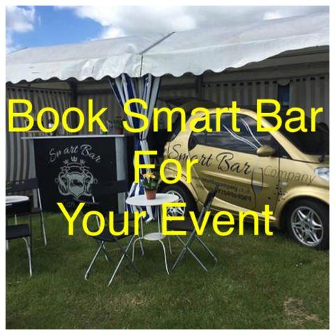 Smart Bar - Catering , London,  Cocktail Bar, London Mobile Bar, London