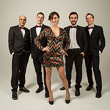 Sound Express Swing Band