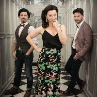 Demodé Trio - Live music band , London,  Function & Wedding Band, London Jazz Band, London Vintage Band, London
