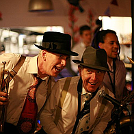 Swingamathing Vintage Band