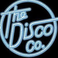 The Disco Co DJ
