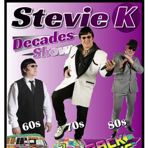 Stevie K Beatles Tribute Band