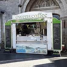 Its Coffee Time Coffee Bar
