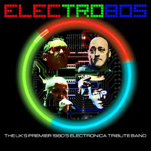 Electro 80's Function & Wedding Music Band