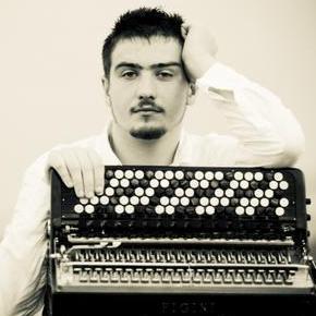 Bartosz Glowacki accordionist  Accordionist
