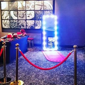 Hollywood Selfie Mirror - Photo or Video Services , Manchester,  Photo Booth, Manchester