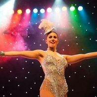 Timeless Showgirls & Events Dance Act