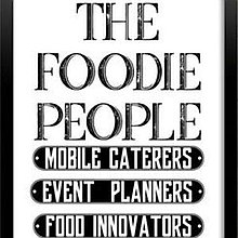 The Foodie People Ltd Pie And Mash Catering
