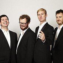 The Hot Club of Jupiter Gypsy Jazz Band