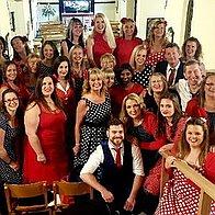 Sing People Sing Choir