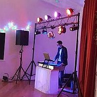 Spirit Sound and Lighting DJ