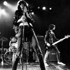 Chinese Rocks: A Tribute To The Ramones 70s Band