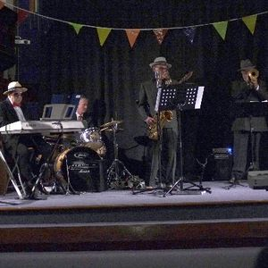The Radio Pensacola Band - Live music band , North Yorkshire,  Function & Wedding Band, North Yorkshire Jazz Band, North Yorkshire Swing Band, North Yorkshire Alternative Band, North Yorkshire