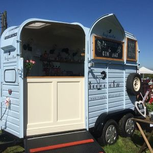 Tipple and Fizz Limited Mobile Bar
