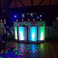Karaoke and Disco IOW Wedding DJ