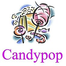 Candypop Hire Candy Floss Machine