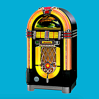 Stephen Chatterton Jukebox Hire Jukebox