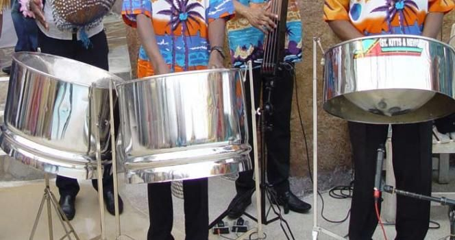 Shake Up Your Party - Live music band World Music Band Dance Act  - London - Greater London photo