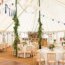 Burgoynes Marquees Ltd Chair Covers