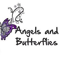 Angels & Butterflies Games and Activities