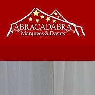 Abracadabra Marquees and Events Marquee & Tent