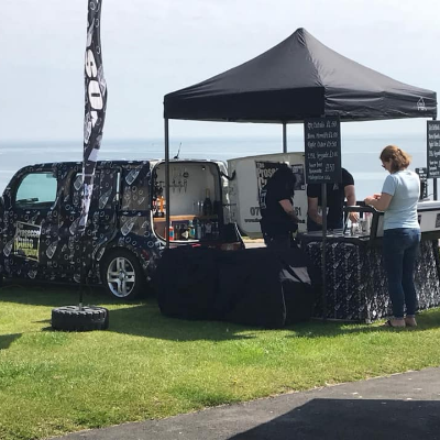 The Prosecco Cube Company Mobile Bar