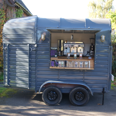 Pour Mobile Coffee and Drinks Bar Cocktail Bar