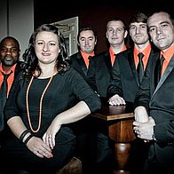 Second City Soul R&B Band