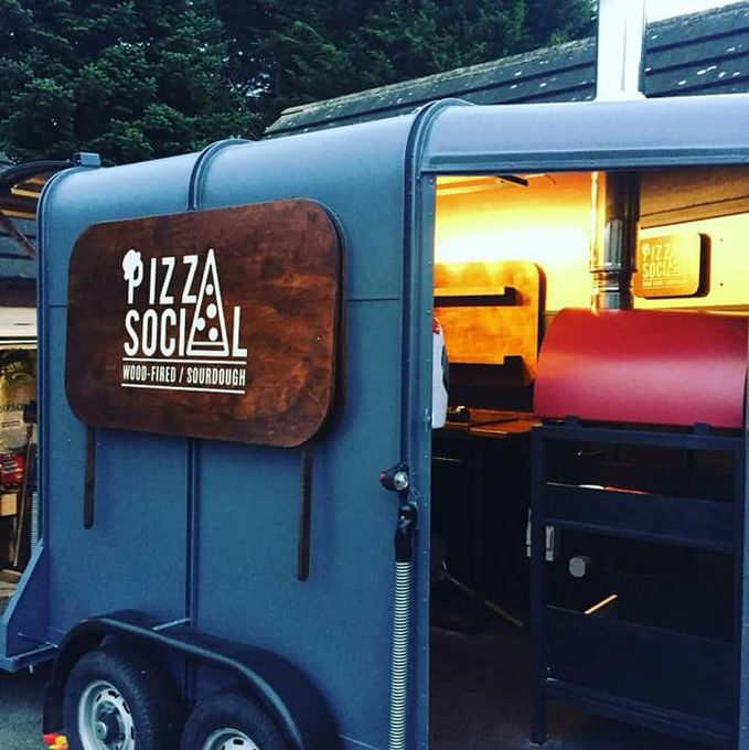 Pizza Social - Catering  - North Yorkshire - North Yorkshire photo