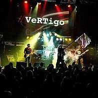 Vertigo U2 Function Music Band
