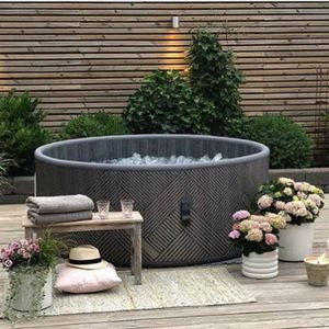 Penguin Hot Tubs and Spas Hot Tub