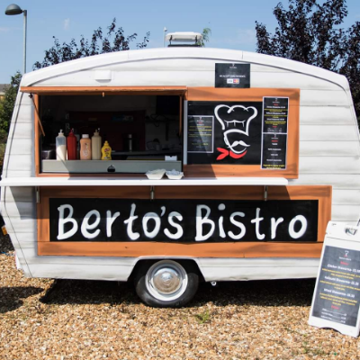 Bertos Bistro Private Party Catering