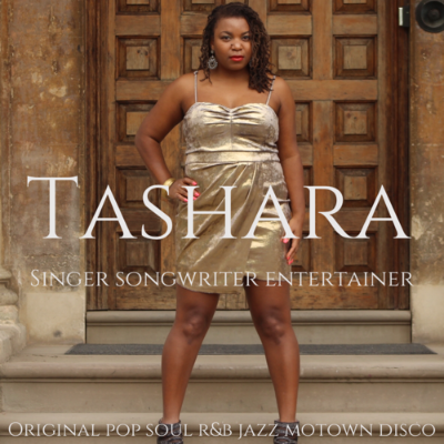 Tashara Forrest Gospel Singer