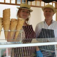 Scrumptious Events - Catering , Colchester,  Candy Floss Machine, Colchester Popcorn Cart, Colchester Ice Cream Cart, Colchester