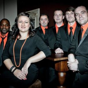 Second City Soul Function & Wedding Music Band