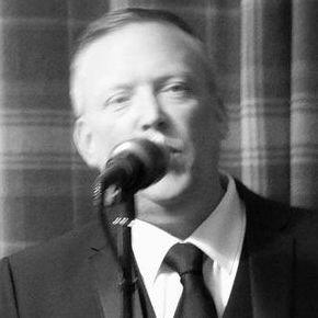 Bobby McDarin - Singer , Aberdeenshire,  Rat Pack & Swing Singer, Aberdeenshire Wedding Singer, Aberdeenshire Live Solo Singer, Aberdeenshire