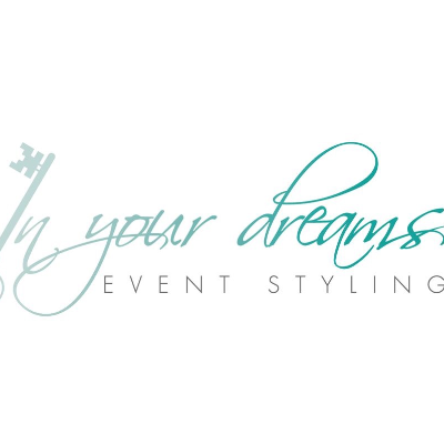 In Your Dreams Event Styling Sweets and Candies Cart