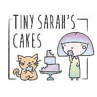 Tiny Sarah's Cakes Catering
