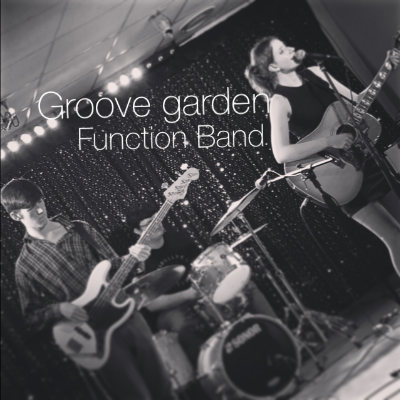 Groove Garden Function & Wedding Music Band