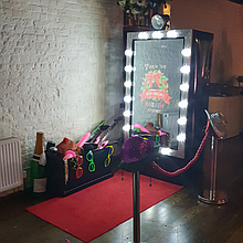 Magic Touch Photo Booths Photo Booth