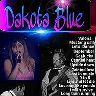Dakota Blue Function Music Band