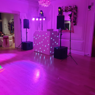 VIP DJ SERVICES Mobile Disco