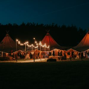 Apache Events Ltd Tipi