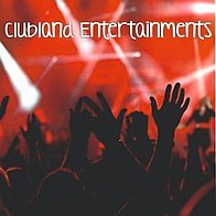 Clubland Entertainments Wedding Music Band