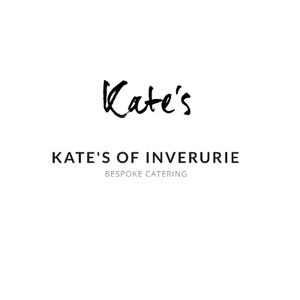 Kate's of Inverurie Mobile Caterer