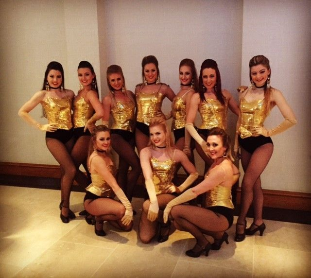 Bollywood Belles - Dance Act  - Leicester - Leicestershire photo