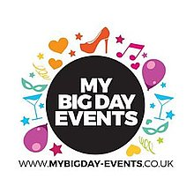 My Big Day Events Event Equipment