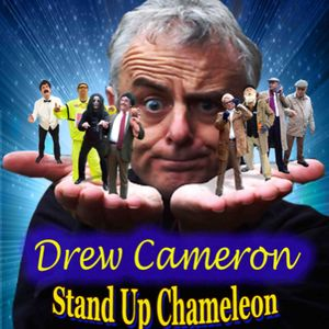 Drew Cameron Stand-up Comedy