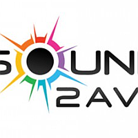 SOUND2AV Foam Machine