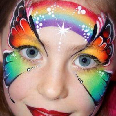 The Paint Fairies - Face Painting Face Painter